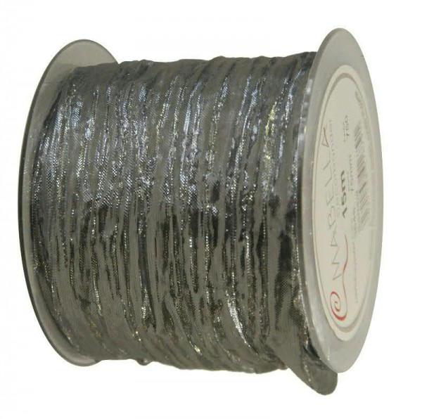 Crashband 3645/75mm 15m, 750 silber