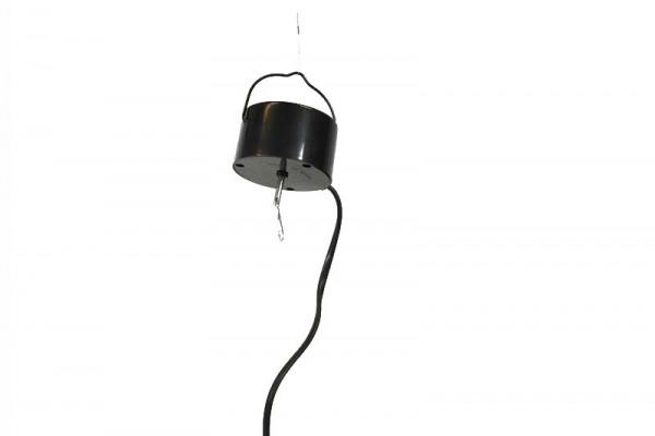 Motor für Spirale elektrisch