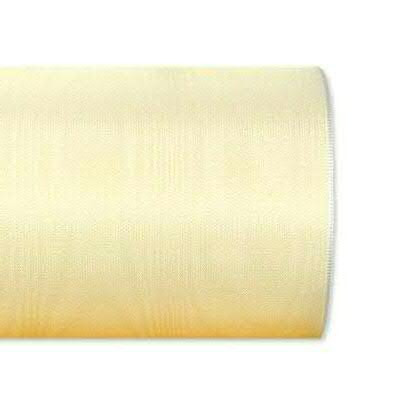 Kranzband 4020/125mm 25m Moire, 478 champa