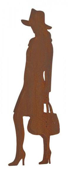 Rost Figur Silke H165cm