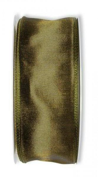Band 9240/40mm 25m, 29 oliv