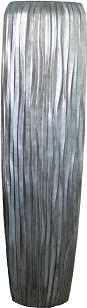 Vase FS150 H180cm m.E., silber