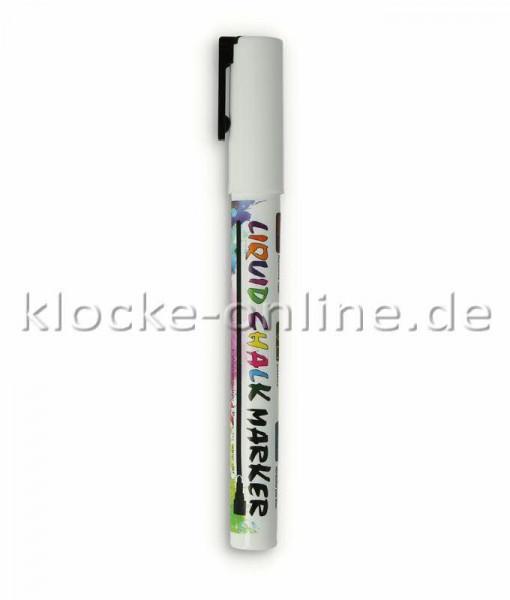 Stift für Pflanzensteckschild, weiß
