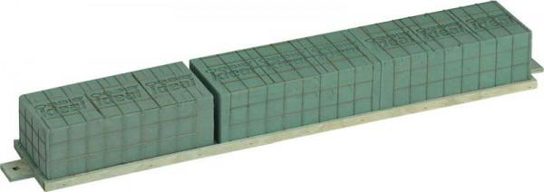 OASIS® Bioline Raquette 67x12,5x8cm Bestpreis