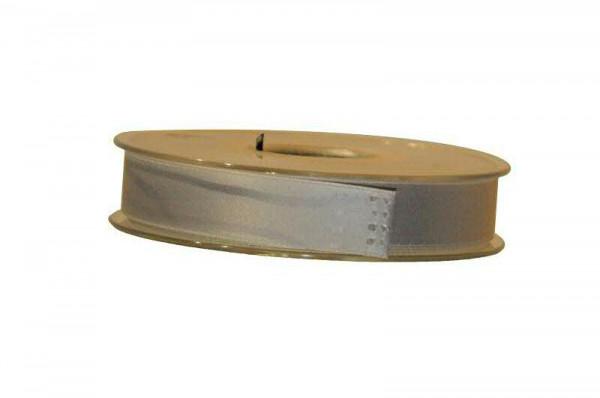 Band Satin 22355/16mm 25m, 716 grau