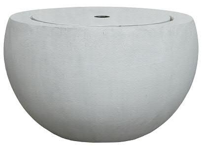 Brunnen FS177 D45cm, zement