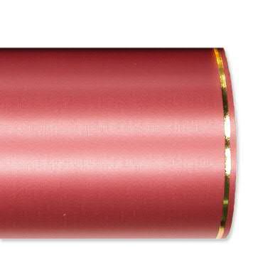 Kranzband 2501/175mm 25m Satin Goldrand, 725 altros