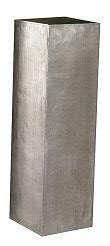 Säule FS120 H 80cm, silber