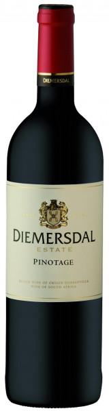 Wein Diemersdal Pinotage Jg. 2019 | 0,75l | Südafrika, rot