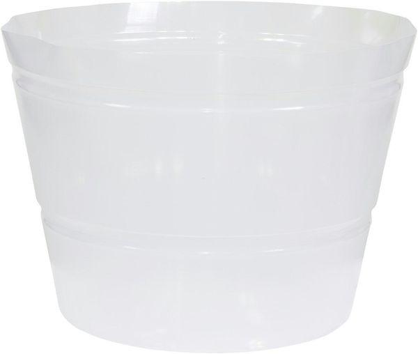 Kunststoffeinsatz D55cm, transparen