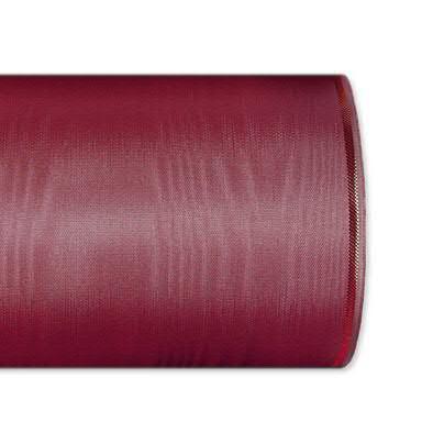 Kranzband 4422/075mm 25m Moire Goldrand, 265 cranbe