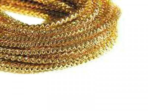 Bouillon grob 100g, gold