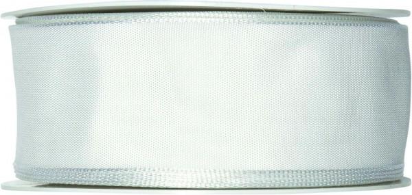 Band 9240/40mm 25m, 11 weiß