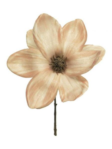 Magnolien Pick 24cm, ice pink