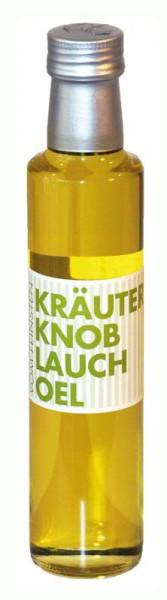 Öl Knoblauch 250ml