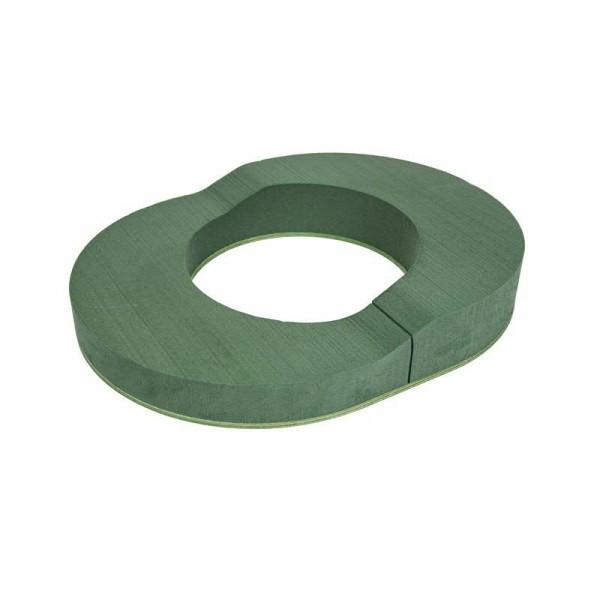 Oasis Bioline Urnenring oval 45x35x6,5 Bestpreis