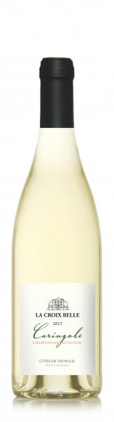 Wein Croix Belle Caringole Blanc Jg.2017 | 0,75l | Frankreich, weiß