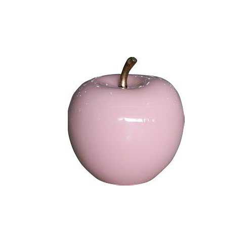 Apfel FS172 D16cm Soft, glz.pink