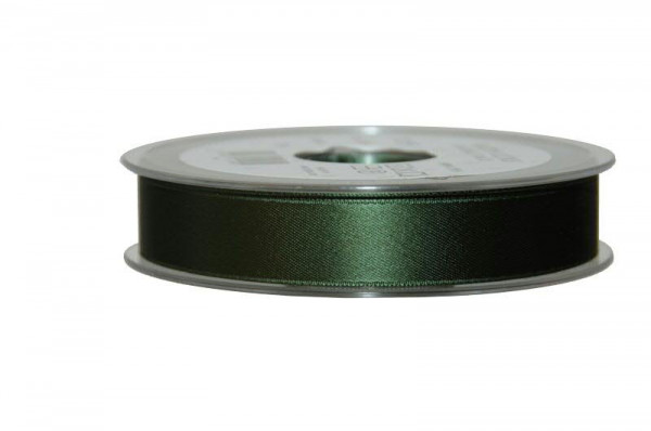 Band Satin 22355/16mm 25m, 893 olive