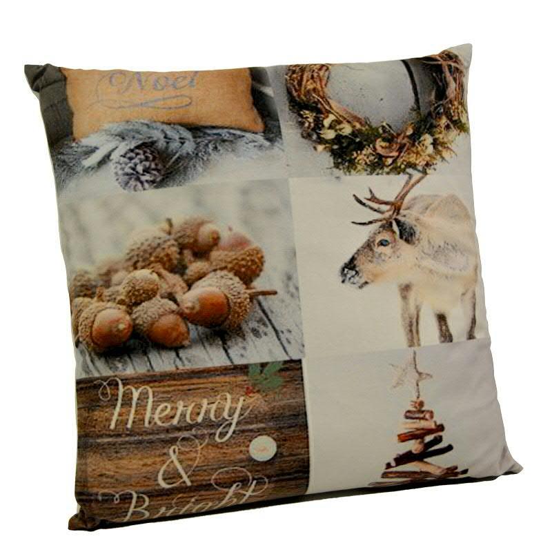 kissen decken teppich weihnachten saisonale artikel. Black Bedroom Furniture Sets. Home Design Ideas