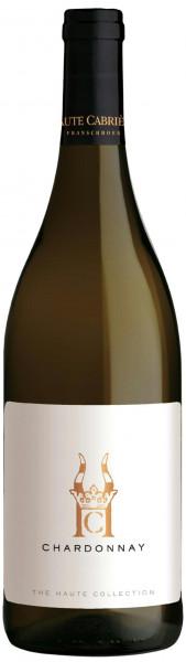 Wein Cabrière Haute Coll.Chardonnay Jg.2018   0,75l   Südafrika, weiß