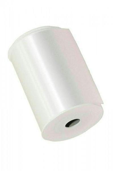 Band 5152/150mm 25m Satin, 00 weiß