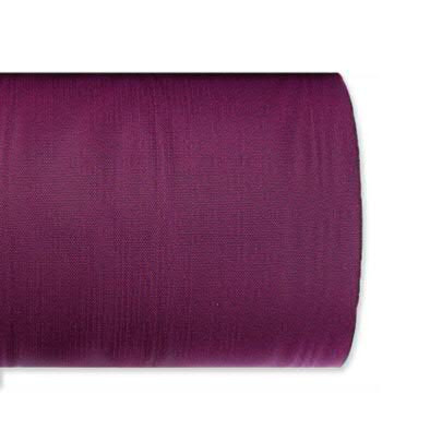 Kranzband 5025/075mm 25m Moire, 556 purple