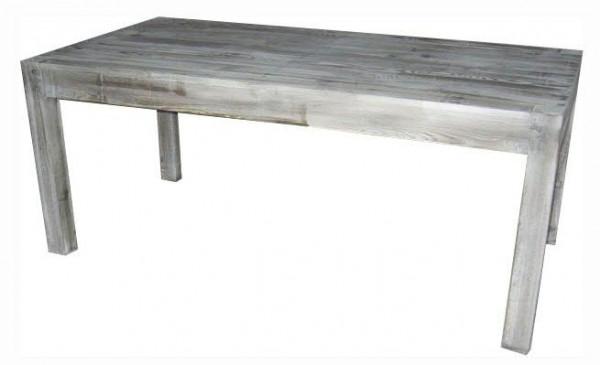 Tisch Holz 180x90x75cm, old pine