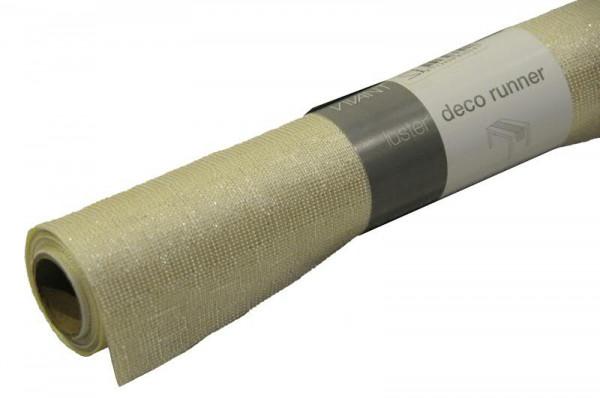 Stoff 5397/280mm 2,5m, 70 creme