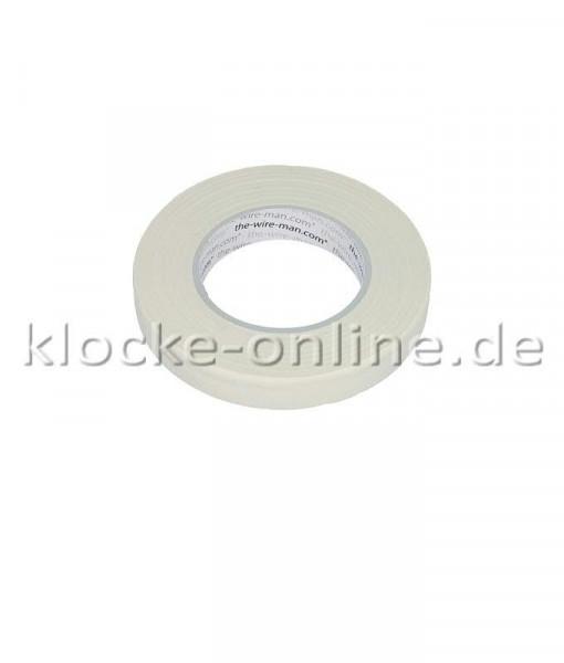 Flower Tape 13mm 27,5m, weiß