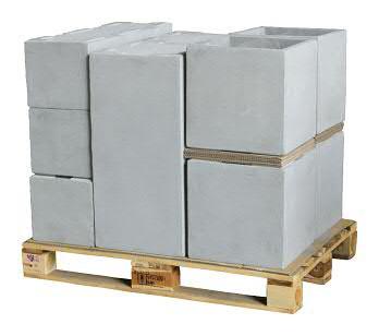 Mischpalette BT290, cement