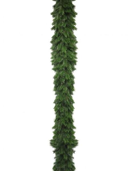 Tannen Girlande 180cm breit, grün
