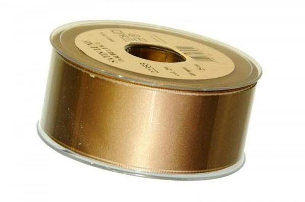 Band Satin 22355/40mm 25m, 029 schlam