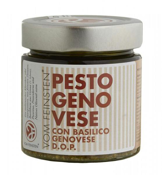 Pesto Genovese 180g Vom Feinsten