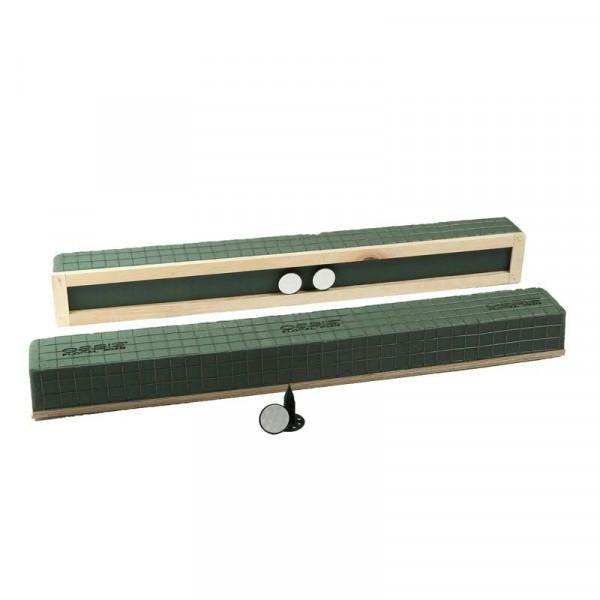 OASIS® Readyfix Raquette 91x11,5x8,5cm Bestpreis
