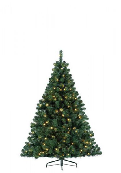 Tannenbaum SP H150cm LED Imperial Pine 160 LED 8 Funktionen indoor, grün