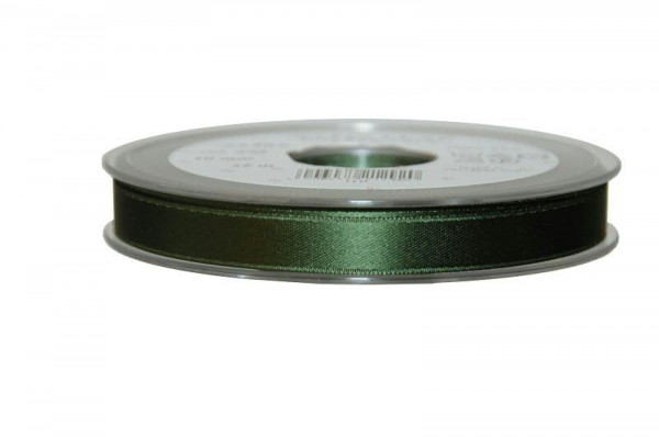 Band Satin 22355/10mm 25m, 893 olive
