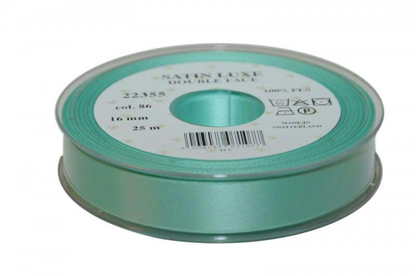 Band Satin 22355/16mm 25m, 086 mint