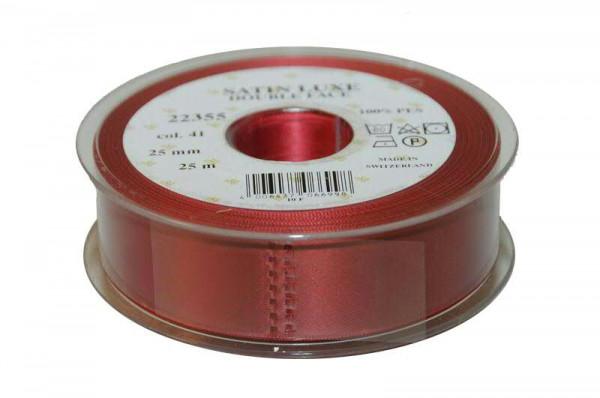 Band Satin 22355/25mm 25m, 041 cardin