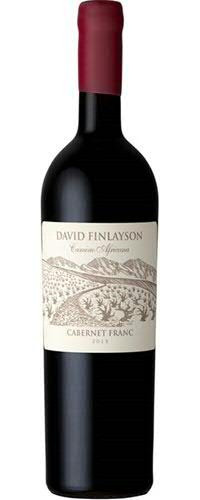 Wein Edgebaston Camino Cab.Franc Jg.16/17 | 0,75l | Südafrika, rot