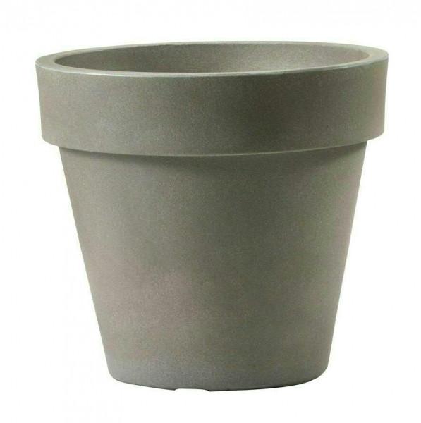 Kübel KU576 D80cm SP, cappuccino