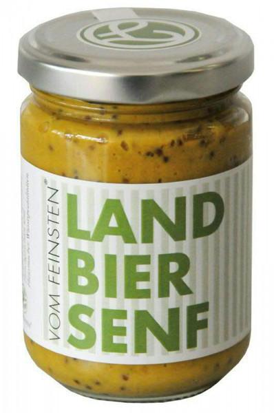 Senf Landbier 140ml