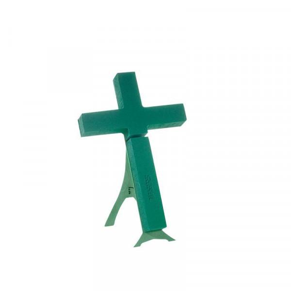 OASIS® Bioline Kreuz 40x24x5,5cm Bestpreis