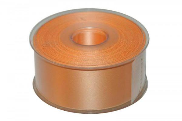 Band Satin 22355/40mm 25m, 099 lachs