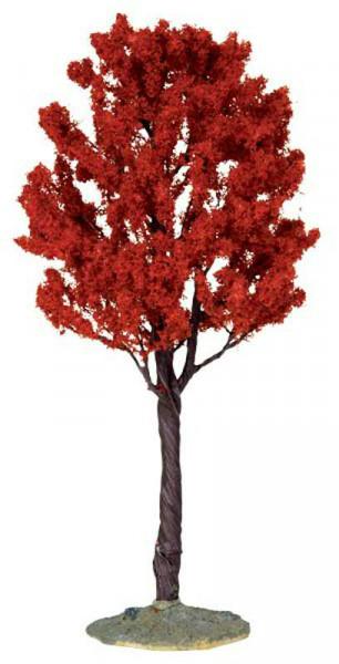 Baldcypress Tree large 12x22cm
