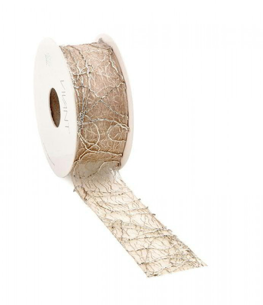 Band 5227/38mm 5m, 51 gold