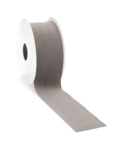 Band Samt 5354/40mm 5m, 07 taupe