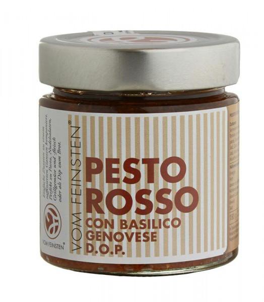 Pesto Rosso 180g Vom Feinsten