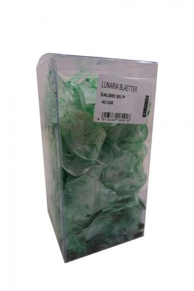 Lunaria Blatt SP 40g, salbei