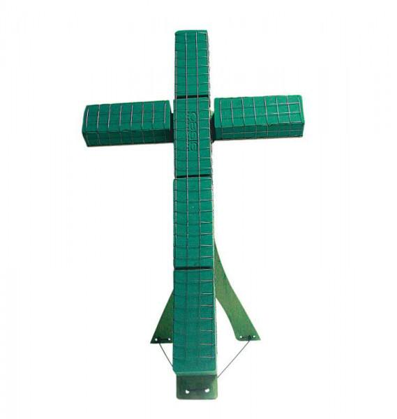 OASIS® Bioline Kreuz 85x50x5,5cm Bestpreis